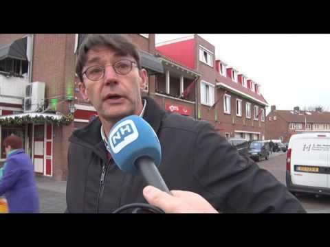 IJmuiden treurt om dood uitbater populair café