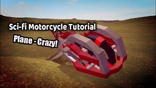 Roblox Plane Crazy Cómo hacer ciclos de ciencia ficción