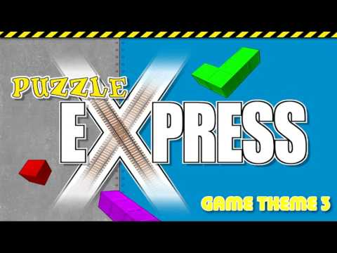 Puzzle Express Music - Game Theme 3