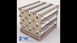 Roll Handler System for Roll Protection