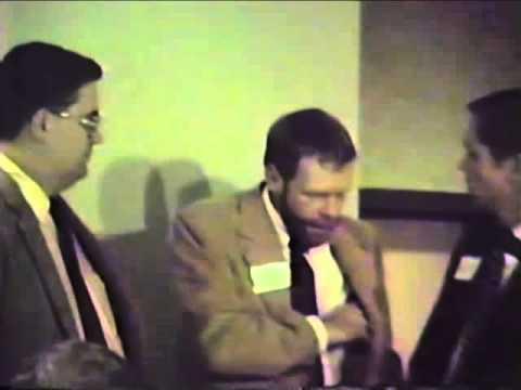 Rod Pelson, Daryl Anderson, Steve McFarlane 12 85