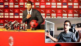 DAS IST DER PES 2019 KARRIEREMODUS !! 🔥 BESSER ALS FIFA ?! 🤔 PES 2019 Meisterliga Test