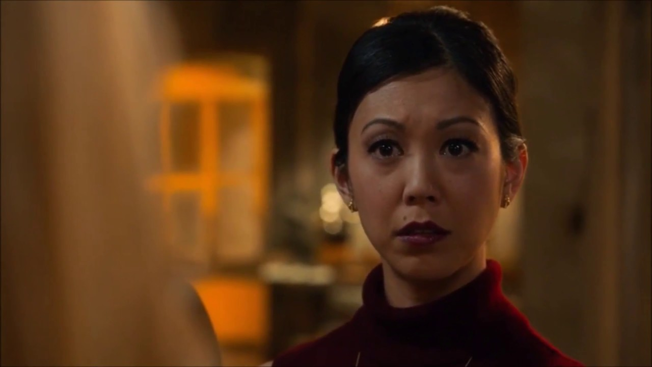 Download Tina finds out Jonah killed Amy: Marvel's Runaways