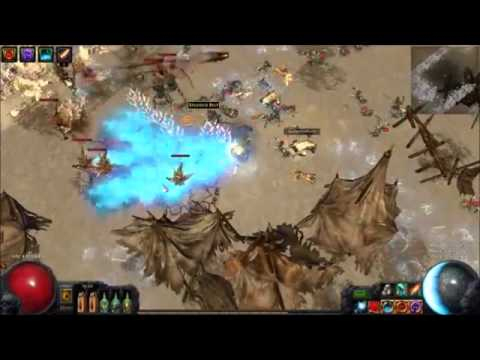 Watch Capturing Beasts - Path of Exile POE - Path of Exile JabX