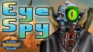 Warcraft 3 - Eye Spy