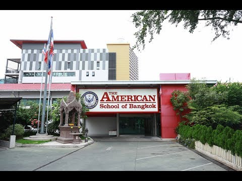 The American School of Bangkok - Sukhumvit Campus