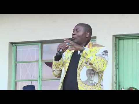 Supa Mandiwanzira says Mugabe is Whisky of the highest quality
