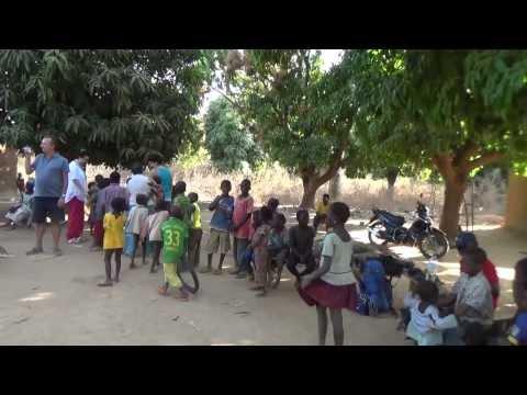 Villaggio di BAMA - Burkina Faso