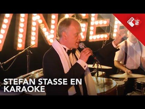 Karaoke met Stefan Stasse | NPO Radio 2 Extra