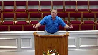 Canton Church Bible Study 3-23-21