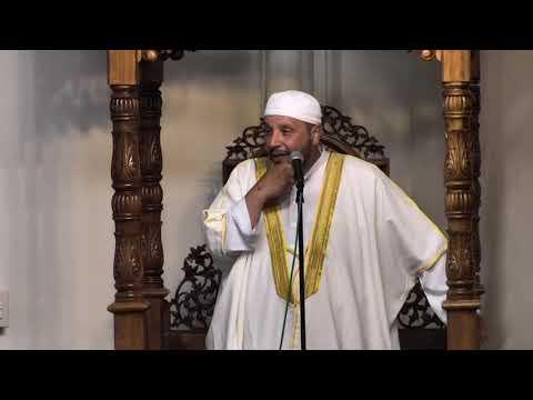 الشيخ محمد موسى (النبي الذي لا نعرفه)