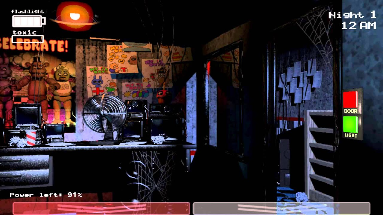 five nights at freddys 3 download demo pc