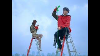 [Official M/V] PULLIK (박준호) - 윙 (Wing) (Feat. XINSAYNE)