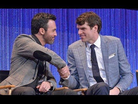Veep Season 3: Dan's Big Time Power Grab and Jonah's