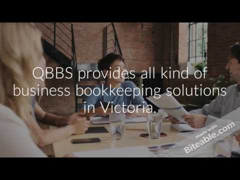 Hire Us for Accounting & Bookkeeping Services in Victoria
