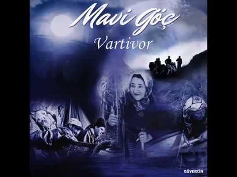 Mavi Göç - Vartivor  [Official Audio]