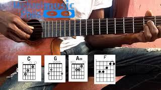 9mobile(Etisalat) ring back tune guitar chords