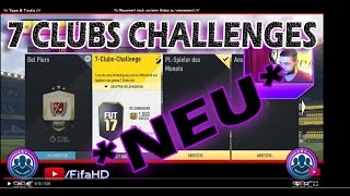7 clubs challenges squad building challenges live fifa 17 sbc showdown