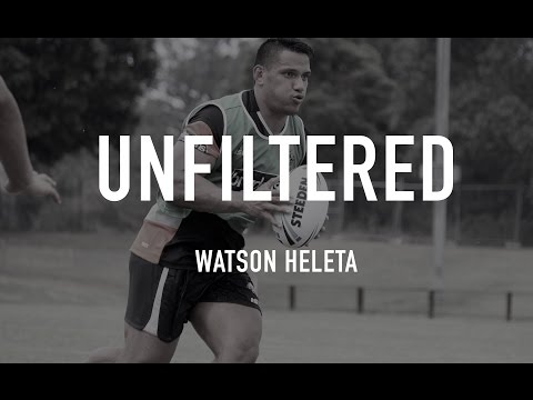 Unfiltered: Watson Heleta