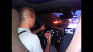Тест-драйв Mercedes-Benz GLA 250 4matic Video