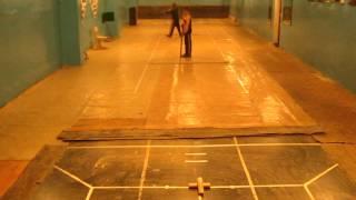 городошный спорт ДДТ Усолье Сиб Ирк 115
