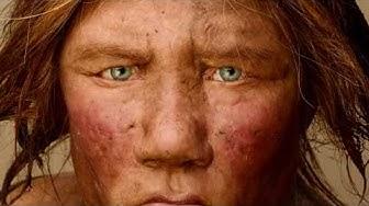 Te Tragi din Neandertali?