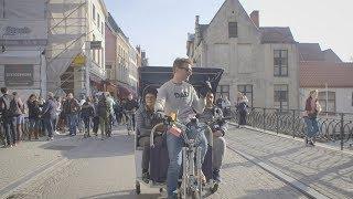 Weekendje in het bruisende Brugge