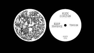 Alex Coulton - Bleep Sequence