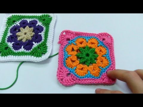 Crochet for beginner