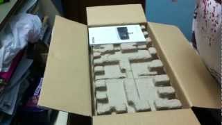 Philips DCD132/98 DVD CLASSIC Micro Unboxing
