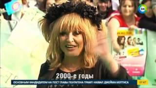 Алла Пугачёва поражает публику.Эфир 21.11.16
