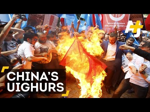 China Bans Ramadan – Turkey Protests For China's Uyghurs