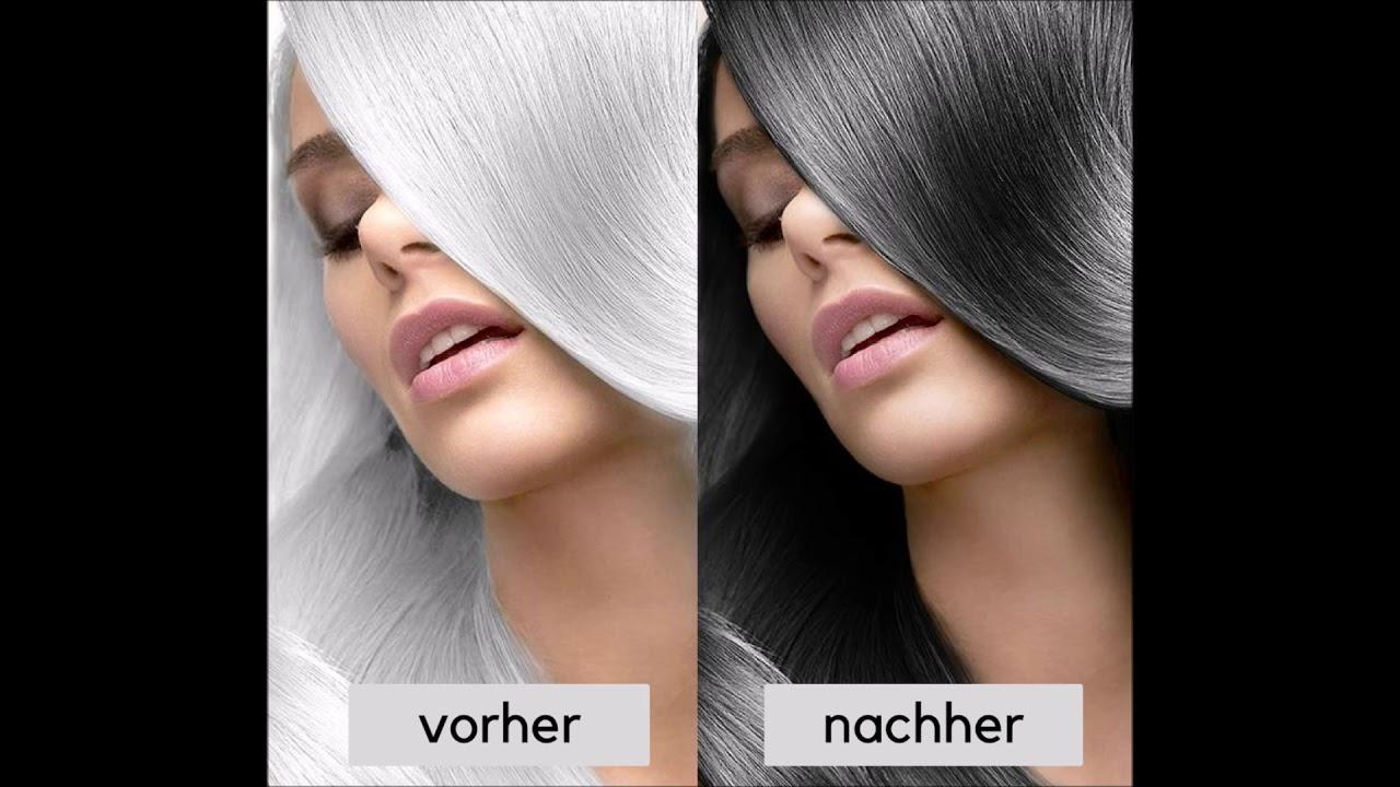 Shampoo Für Schwarzes Haar