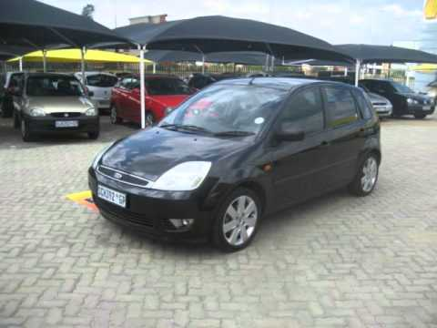 2005 FORD FIESTA Ghia Auto For Sale On Auto Trader South Africa