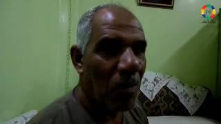 فيديو وصور| جابر خلف: صلينا صلاة