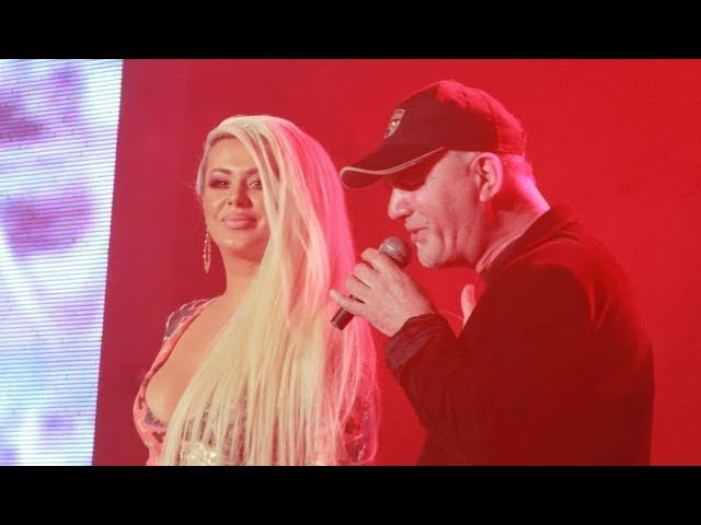 Shkenda Dubova & Shemi ILIRET - NUK SHIKOHEN VITET NE DASHNI (Official Video)