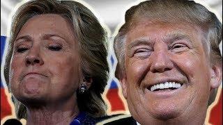 Bullsh*t 'Russian Collusion' Narrative Collapses thumbnail