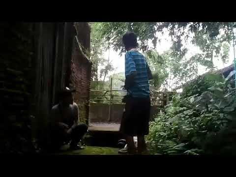 Plesetan lagu || agung pradanta feat ayu paramita - tukang parkir