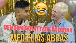 Den som skrattar förlorar #9 - Torra skämt och ordvitsar - Med Elias Abbas