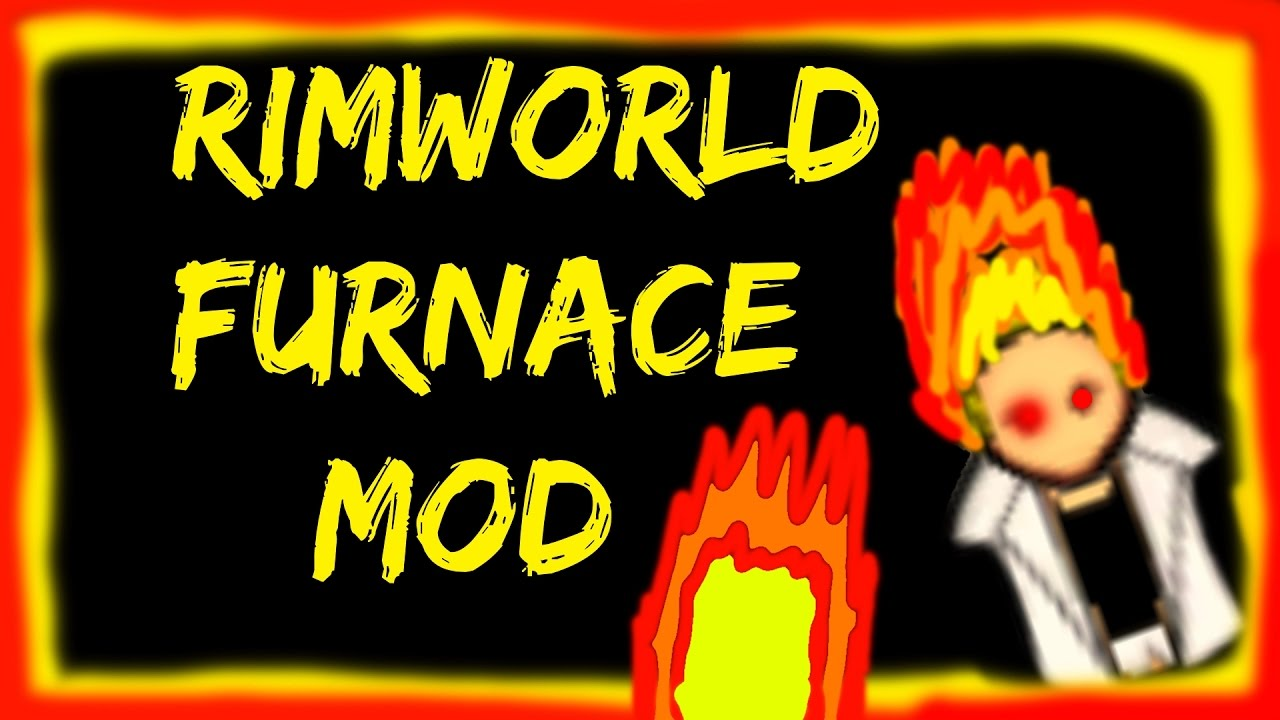 Rimworld Mods B19