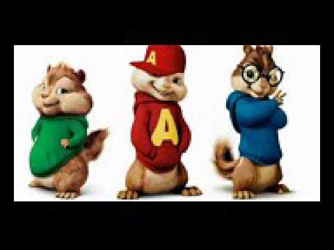 Se tu for linda tá (Mc Davi)Alvin e os esquilos cantando
