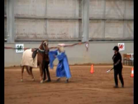 Fancy Dress Class at Horse Show from YouTube · Duration:  1 minutes 35 seconds