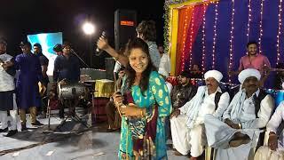 Gaman Santhal & Mamta Kaviraj ne moj ( kheralu) Rabari Samaj mojma  jay Goga .. thumbnail