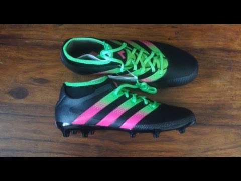 3ae596c2ba07 ... inexpensive adidas ace 16 full unboxing and review 09777 47e9f