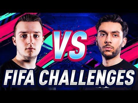 GORILLA vs TASS on FIFA 19 ULTIMATE TEAM | 100K TEAMS!