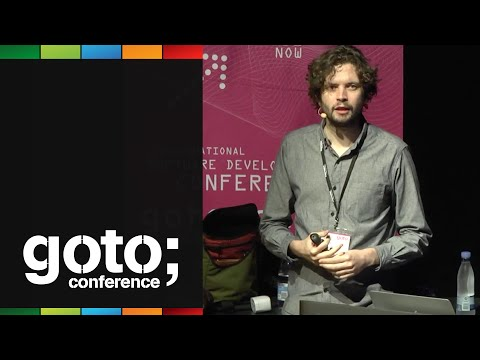 GOTO 2013 • From Macro To Micro • Sam Newman