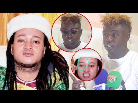 Khar Guedj Gui annulé, Pawlish Mbaye en larmes et détruit gravement Kounkandé «Dafa yap...