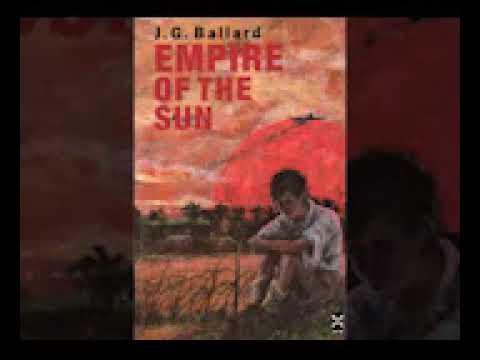 J  G  Ballard   Empire of the Sun