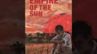 J  G  Ballard   Empire Of The Sun
