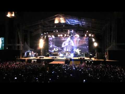 IN THE END - LINKIN PARK LIVE @GBK, JAKARTA